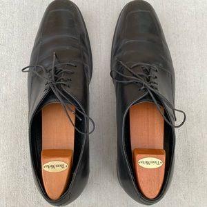 Cole Haan NikeAir men's derby shoes size 12.5 M